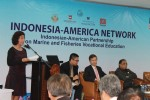 Launching Indonesia America Network